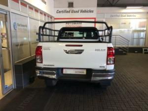 Toyota Hilux 2.8 GD-6 RB Raider 4X4 automaticE/CAB - Image 10