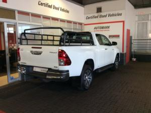 Toyota Hilux 2.8 GD-6 RB Raider 4X4 automaticE/CAB - Image 12