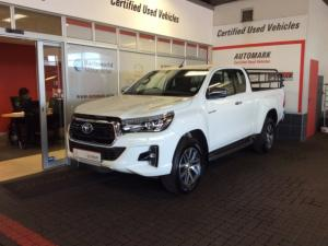 Toyota Hilux 2.8 GD-6 RB Raider 4X4 automaticE/CAB - Image 9