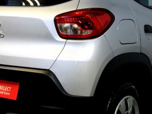 Renault Kwid 1.0 Expression 5-Door - Image 24