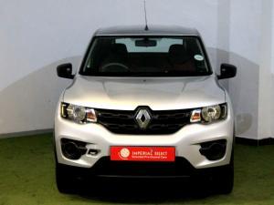 Renault Kwid 1.0 Expression 5-Door - Image 25
