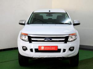 Ford Ranger 2.2TDCi XLSD/C - Image 11