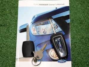 Ford Ranger 2.2TDCi XLSD/C - Image 13