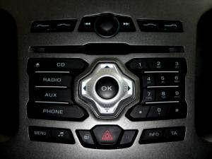 Ford Ranger 2.2TDCi XLSD/C - Image 22