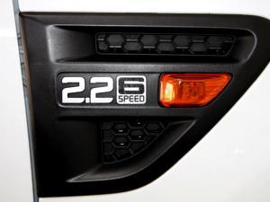 Ford Ranger 2.2TDCi XLSD/C - Image 31