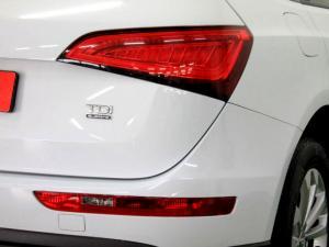 Audi Q5 2.0 TDI S Quattro S Tronic - Image 33