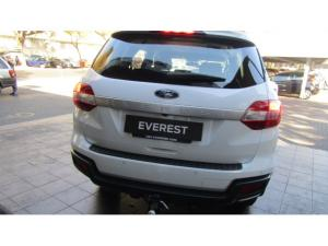 Ford Everest 2.0Turbo XLT - Image 12