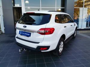 Ford Everest 2.0Turbo XLT - Image 19