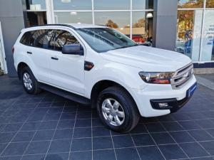 Ford Everest 2.0Turbo XLT - Image 1