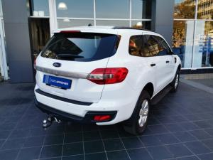 Ford Everest 2.0Turbo XLT - Image 20