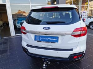 Ford Everest 2.0Turbo XLT - Image 21