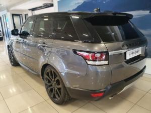 Land Rover Range Rover Sport HSE SDV6 - Image 3