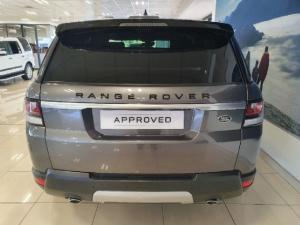 Land Rover Range Rover Sport HSE SDV6 - Image 4