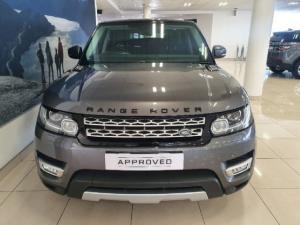 Land Rover Range Rover Sport HSE SDV6 - Image 5