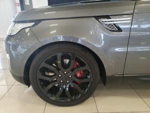 Land Rover Range Rover Sport HSE SDV6 - Image 6