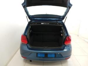 Volkswagen Polo hatch 1.2TSI Trendline - Image 5