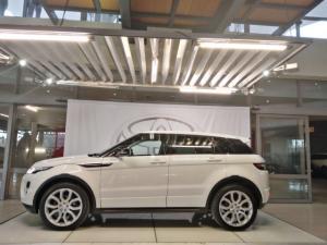 Land Rover Range Rover Evoque Si4 Dynamic - Image 2
