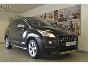 Peugeot 3008 1.6T Executive automatic - Image 1