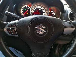 Suzuki Grand Vitara 2.4 Dune auto - Image 10