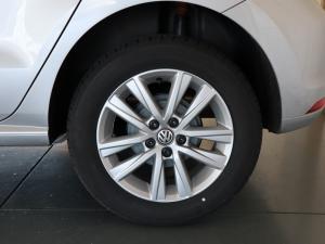Volkswagen Polo Vivo 1.4 Comfortline - Image 26