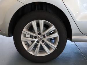 Volkswagen Polo Vivo 1.4 Comfortline - Image 27