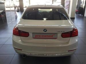 BMW 320i Luxury Line automatic - Image 5