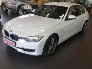 BMW 320i Luxury Line automatic - Image 7