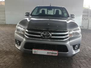 Toyota Hilux 2.8 GD-6 RB RaiderS/C - Image 4