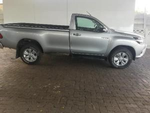 Toyota Hilux 2.8 GD-6 RB RaiderS/C - Image 6