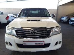 Toyota Hilux 3.0 D-4D Raider 4X4D/C - Image 2