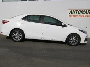 Toyota Corolla 1.4D Prestige - Image 6