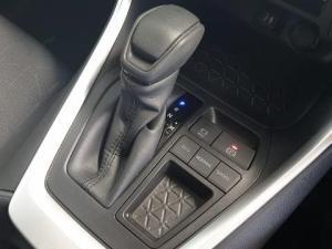 Toyota RAV4 2.0 GX CVT - Image 16