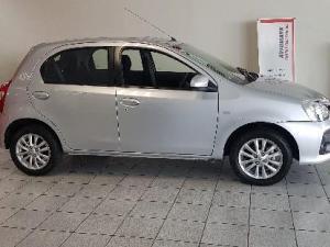 Toyota Etios 1.5 Xs/SPRINT 5-Door - Image 5