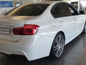 BMW 320D M Sport automatic - Image 4
