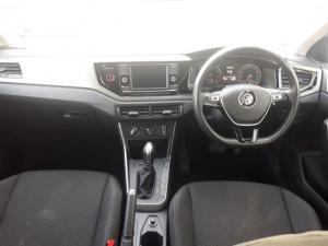 Volkswagen Polo 1.0 TSI Comfortline DSG - Image 10