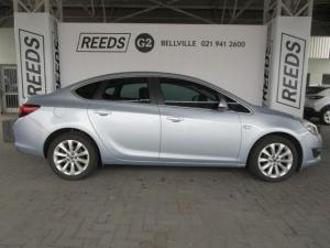 Opel Astra 1.4T Enjoy - Image 1