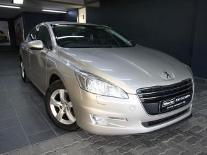 Peugeot 508 1.6 THP Active - Image 1