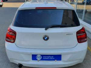 BMW 118i 5-Door automatic - Image 5