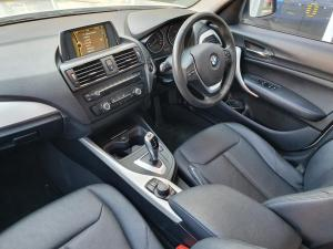 BMW 118i 5-Door automatic - Image 6