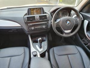 BMW 118i 5-Door automatic - Image 7