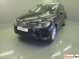 Volkswagen Touareg GP 3.0 V6 TDI Escape TIP - Image 3
