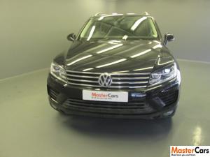 Volkswagen Touareg GP 3.0 V6 TDI Escape TIP - Image 5