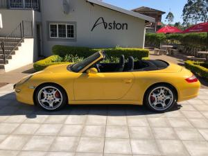 Porsche 911 Carrera S - Image 3