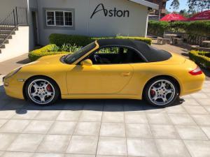 Porsche 911 Carrera S - Image 4