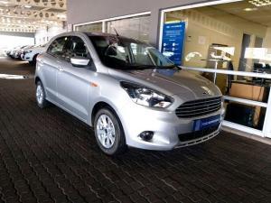 Ford Figo hatch 1.5TDCi Trend - Image 1