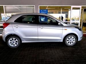 Ford Figo hatch 1.5TDCi Trend - Image 3
