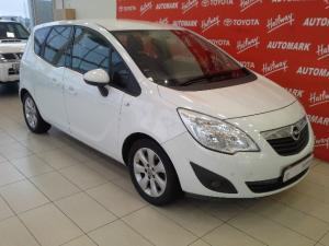 Opel Meriva 1.4 Turbo Enjoy - Image 1