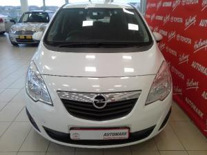 Opel Meriva 1.4 Turbo Enjoy - Image 2