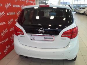 Opel Meriva 1.4 Turbo Enjoy - Image 3