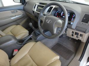 Toyota Fortuner 2.5D-4D - Image 5